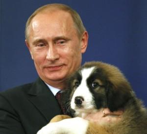 Bulgaria Russia  Putin Borissov